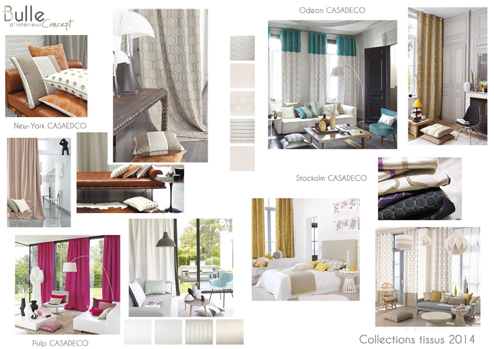 Collections-Casadeco